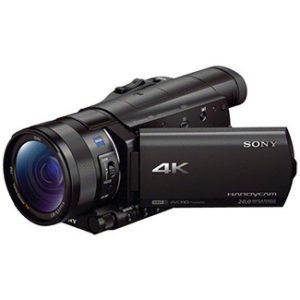 Cum cumparam o camera video?