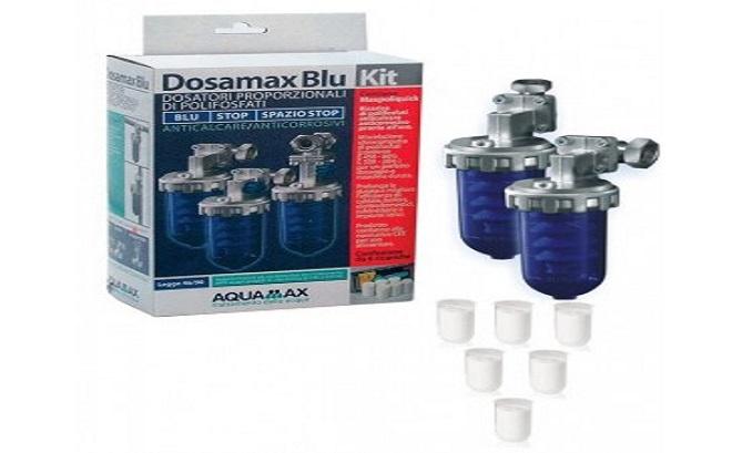 De ce sa alegi un filtru anticalcar Dosamax Blue 1/2?