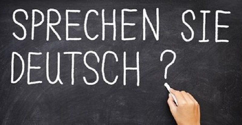 Cat de mult ma avantajeaza limba germana?