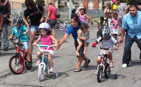 Cat costa achizitionarea unei biciclete pentru copii
