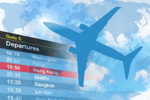 Bilete de avion ieftine, pentru a calatori mult si departe