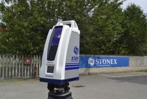 Alege un scaner Stonex de incredere pentru tine