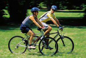 Bicicleta si nevoia de sport in aer liber