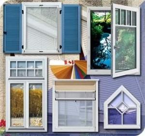 Care sunt ferestrele termopan potrivite?
