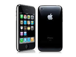 Iphone 3G - primul smartphone veritabil