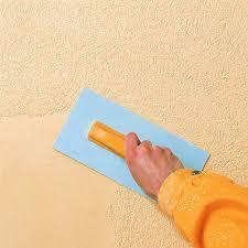 Materialele folosite pentru tencuiala decorativa