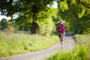 Beneficiile activitatii fizice in natura