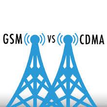Ce reprezinta GSM si CDMA?