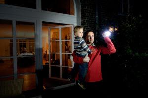 Standarde pentru lanternele profesionale