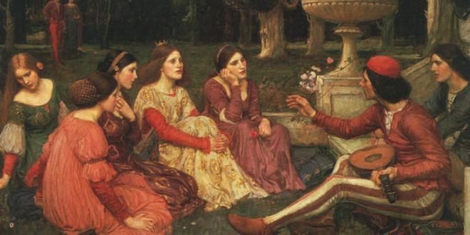 Ce trebuie sa stim despre muzica din Evul Mediu?