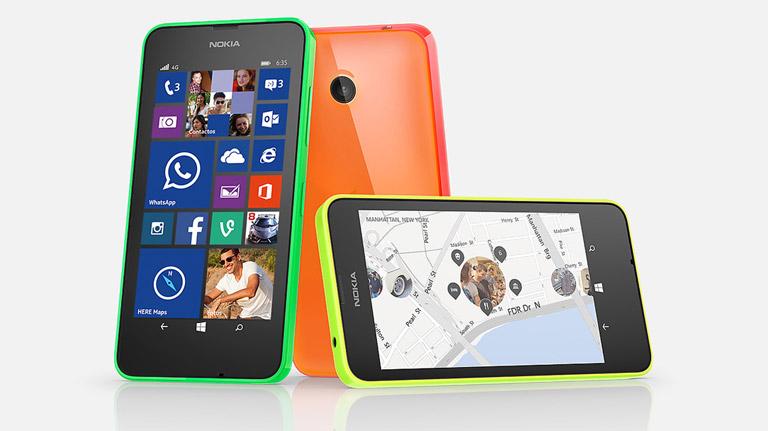 Ce defectiuni poate avea un telefon Nokia?