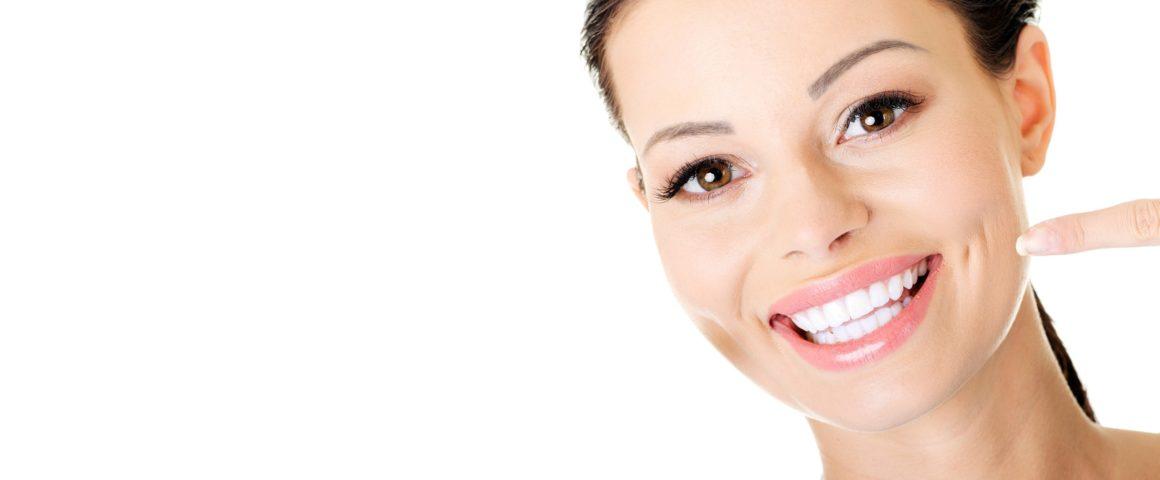 Modalitati de albire a dintilor