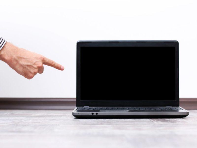 Cele mai intalnite defectiuni ale laptopului