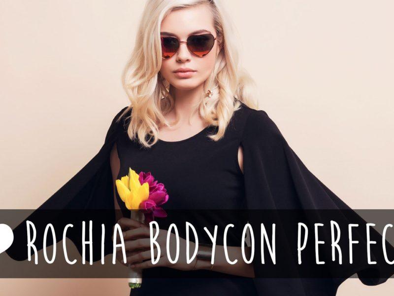 Cum alegi rochia Bodycon perfecta?