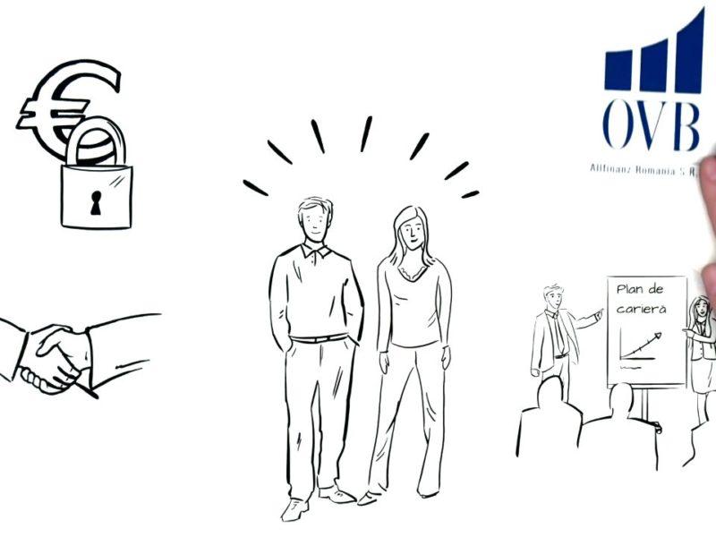 Stiai ca Ovb Romania te poate ajuta sa alegi mai multe tipuri de asigurari de viata?