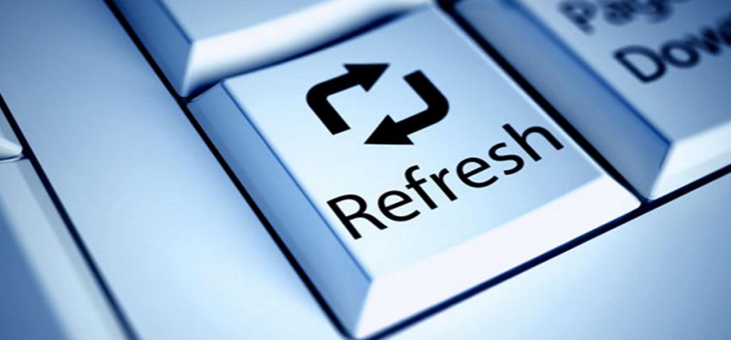 Ce poti face daca ai un site invechit care nu mai prezinta interes pentru vizitatori?
