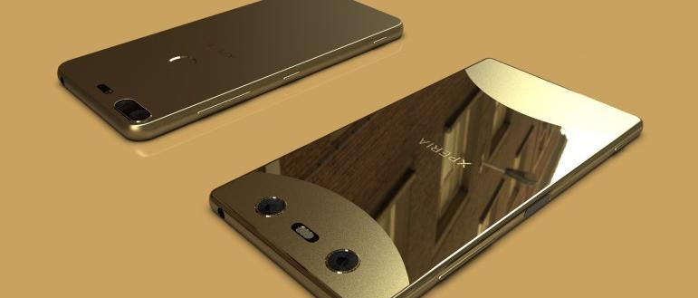 Argumente pro si contra telefoanelor Sony Xperia