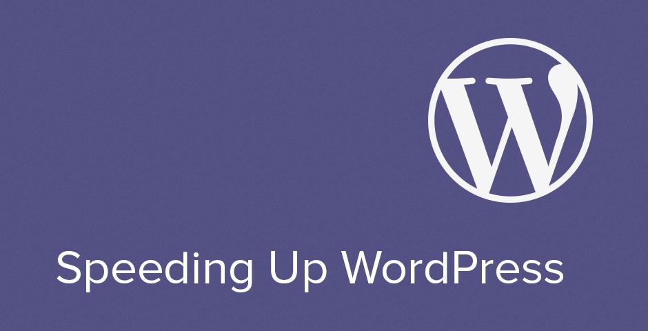 Cum am crescut cu 300% viteza site-ului meu WordPress?