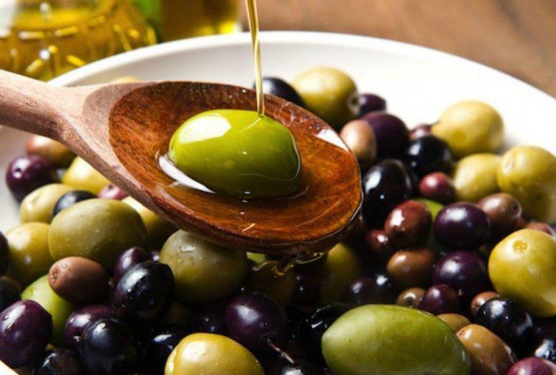 Istorioare cu si despre uleiul de masline