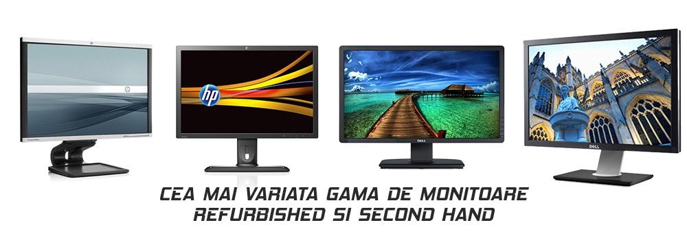 De ce trebuie sa tii cont cand cumperi un monitor?