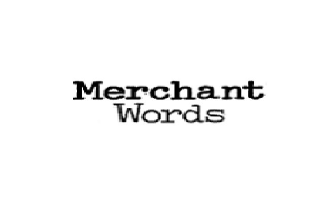 Ce este Merchant Words?