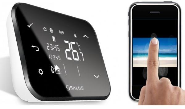 Informatii utile despre termostate