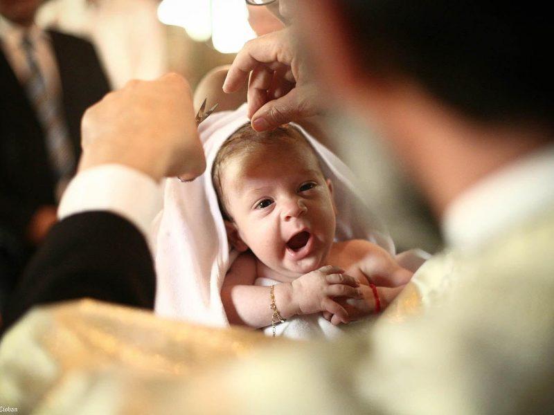 Tot ce trebuie sa stiti despre botez