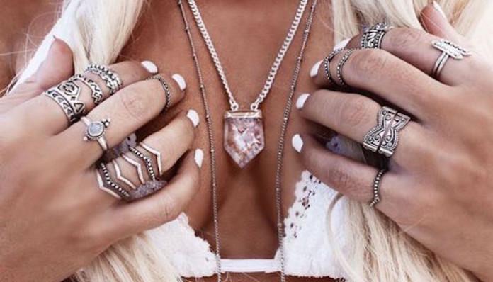 Avantajele bijuteriilor cu pietre semipretioase