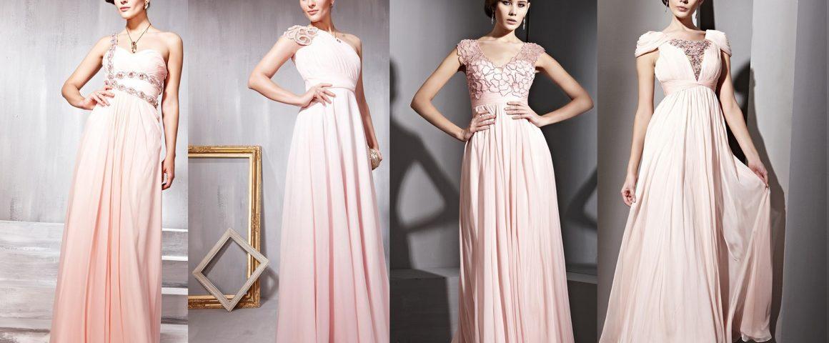 Cum se alege rochia de seara?