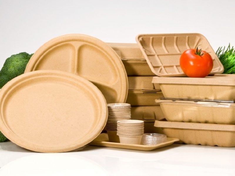 Ce este ambalajul biodegradabil?