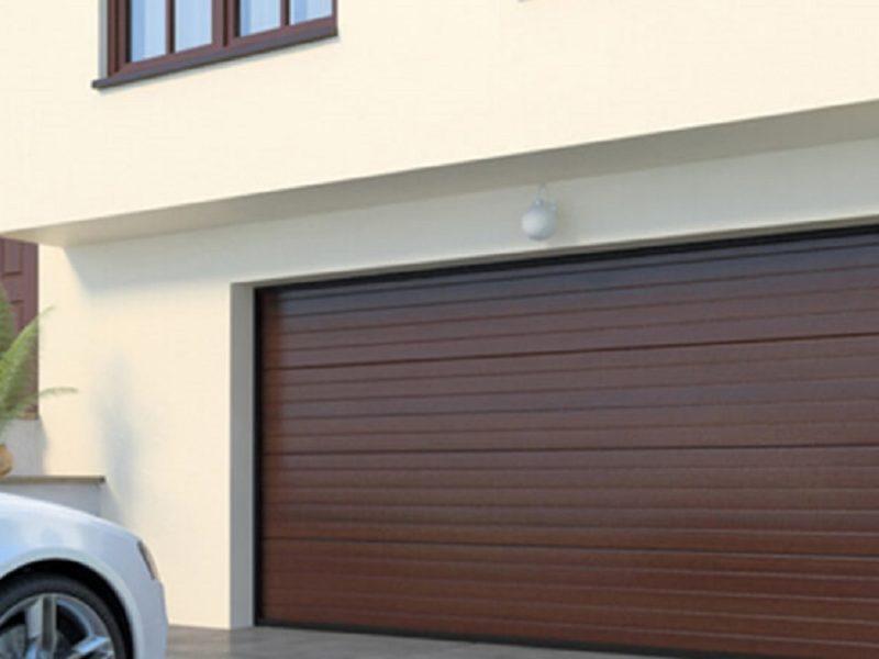 De ce aveti nevoie de usi automate pentru garaj?