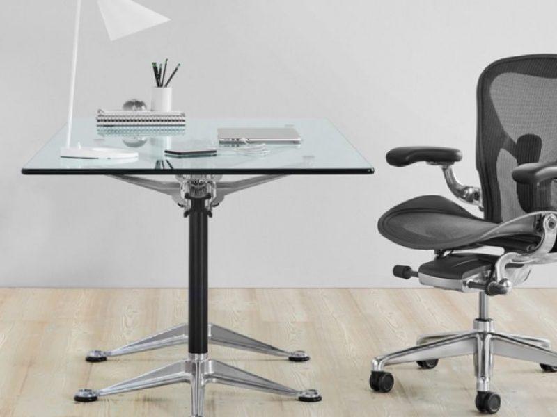 Cum alegem scaunul de birou potrivit?