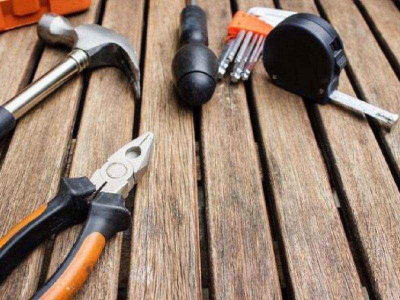 Instrumente de care ai nevoie acasa